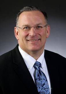 Jim Normandin